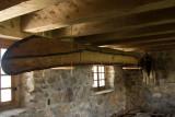 Fortress Louisbourg Birch Bark Canoe.jpg
