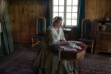 Fortress Louisbourg Making Lace.jpg