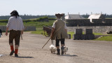 Fortress louisbourg Geese.jpg