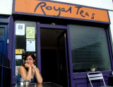 Emma's Royal Teas's exhibition