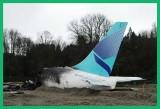 The Airplane Crash