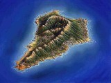 Isla de La Palma 2004