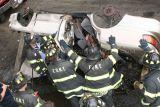 FDNY Extrication Drill (Bronx, NY) 11/14/06