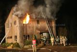 Trumbull Center Live Burn (Trumbull, CT) 12/14/06