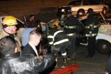 McCarter Hwy. Extrication (Newark, NJ) 12/20/06