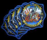 Bridgeport, CT Rescue 5 Patch Now Available!