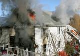 New St. Fire (Seymour, CT) 2/5/07