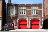 Hartford, CT Firehouses