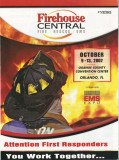Firehouse Central Expo Ad (July 2007)