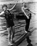 Lynn River Regatta SCS (Diane West and Rosemary Birdsell)