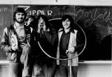 Norfolk Zipper - a Pasquinade, Roy Colver, Rick Kichler, Duncan Bristow Len Groeneveld