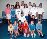 Bluewater Gymnastics (1990's)