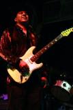 Ronnie Baker Brooks, 12/29/06 Bourbon Street Blues Bar Nashville, TN