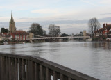 Marlow Bridge.