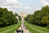 Windsor Castle.