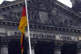 Berlin, New Year 2007