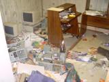 Basement, room 3