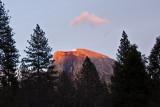 Yosemite National Park, April 2007
