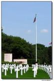 Luxemburg American Cemetery & Memorial