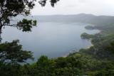 Lago de Coatepeque - a caldera