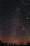 Voie Lactée d'hiver / Winter Milkyway