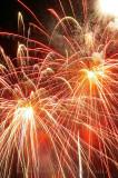 Feux d'artifices / Fireworks