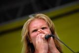 Concert Reykjavik 20 june 2007