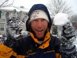Hey noearlybird, Dan Got His Snowball!