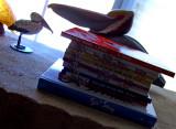 My Dr. Seuss Books
