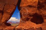 Monument Valley Teardrop
