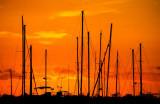 honokohau sunset