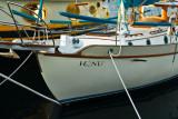 sailboat honu
