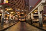 Tsim Sha Tsui Bus Terminal