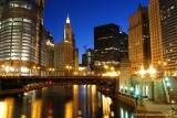 16Mar - Chicago River