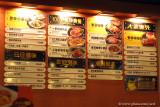 2Apr - My Dinner Menu, almost everyday
