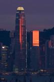 28May - Sunset Reflection