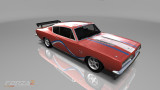 68 Plymouth Barricuda