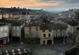 St-Emilion-Sunset