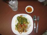 Lunch in Phuket