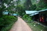 Railay foot path
