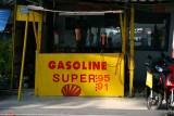 Gas Station in Phuket