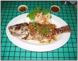 Fish - yummy!