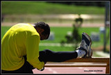 athletism