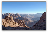 mountain Sinai