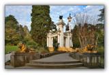 Sochi, Dendrariy, villa Nadezhda (Hope)