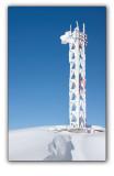 Big Sochi, Krasnaya Polyana ski resort
