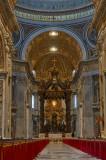 Vaticano, Basilica di San Pietro