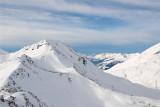 La Thuile, Alps