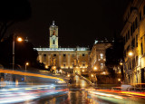 Roma, Piazza d'Aracoeli