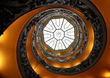 Vaticano, Giuseppe Momo's staircase